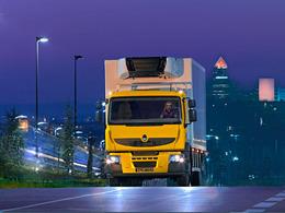 Des véhicules respectant la norme EEV signés Renault Trucks