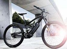 BMW: la nouveauté est un vélo électrique
