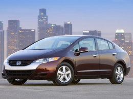 General Motors et Honda, associés pour la pile à combustible