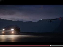 Le réalisateur de Fast & Furious s'attaque à la pub de la nouvelle Ford Mondeo