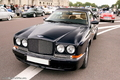 Photos du jour : Bentley Azure