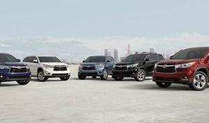 Plus de 40 millions de SUV vendus par an dans le monde d'ici 2030