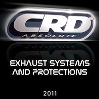 CRD: catalogue 2011/2012 on line.