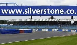 F1 : Silverstone récupère son Grand Prix jusqu'en 2026