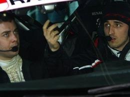 Le copilote de Kubica témoigne