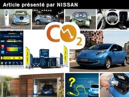 Nissan s'engage dans l'électrique, les tops 3 ! [Rédigé par Nissan]