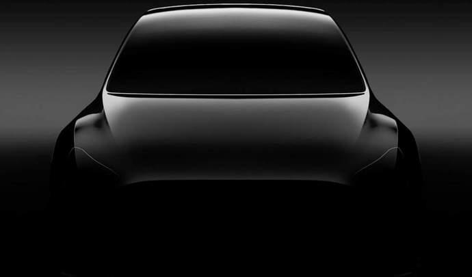 Tesla : le SUV Model Y sera présenté le 14mars