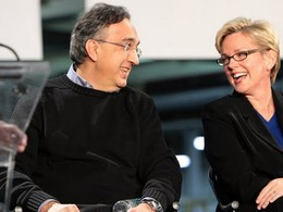 """Sergio Marchionne : """"Au lieu de rêver d'Alfa Romeo, Volkswagen devrait s'occuper de Seat"""""""