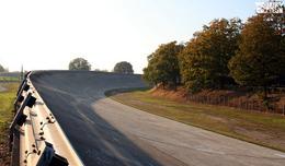 Question du jour n°73 : à quoi servait l'autodrome de Linas-Montlhéry de 1940 à 1942 ?