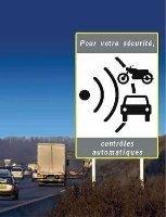 "Radars : les avertisseurs de ""zones dangereuses"""