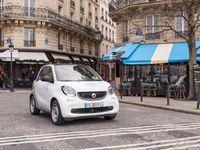 Paris, ville polluée et polluante