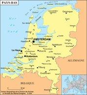 Les Pays-Bas sollicitent les autos électriques de Renault-Nissan