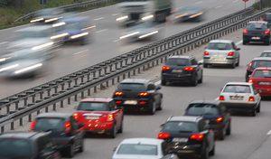 Forte baisse de la mortalité routière en août: - 9%