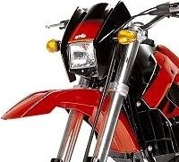 Guide 125 Supermotard : Aprilia MX