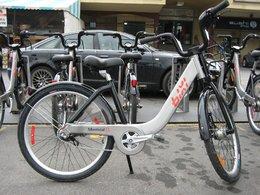 Davantage de vélos en libre-service à Montréal