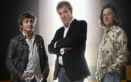 Top Gear : Hammond et May ont signé leurs contrats !