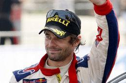 Réponse à la question du jour n°74 : où et quand eurent lieu les deux accidents de Sébastien Loeb en 2009 ?