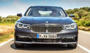 La bonne nouvelle du dimanche soir - BMW va recruter au Mondial de Paris