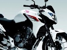 Actualité moto – Honda: et pourquoi pas une CB 300F?