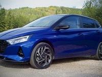 Essai vidéo - Hyundai i20 (2020): elle fait le show pour se faire une place au chaud