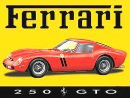[Dossier] Moult pubs Ferrari...