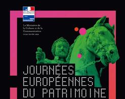 Journées européennes du Patrimoine 2009 : les transports en commun à l'honneur