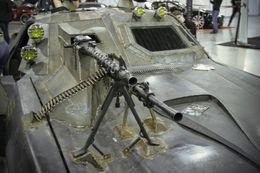 Chevrolet Camaro MHPI, le tuning de la mort