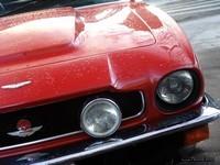 Photo du jour : Aston Martin Vantage Volante