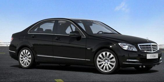 Mercedes Classe C restylée : c'est elle
