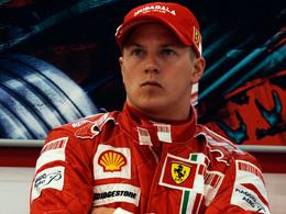 F1 - Après le terrible accident de Robert Kubica, Lotus Renault contacte Kimi Raikkonen...