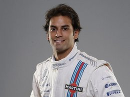 F1 : Felipe Nasr signe chez Sauber, Jean-Eric Vergne sur le point d'être reconduit