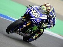 MotoGP - Indianapolis : Valentino Rossi est à neuf Grands Prix d'un dixième titre