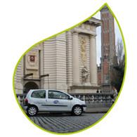 L'auto-partage se déploie à Lille