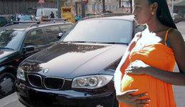 Question du jour n°77 : une femme enceinte doit-elle toujours porter la ceinture de sécurité ?