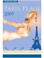 Paris Plages 2009 : des activités sportives et écolos en perspective