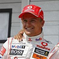 Formule 1 - Hongrie D.3: C'était l'heure d'Heïkki