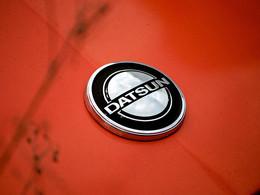 Nissan fait revivre la marque Datsun, pour les marchés émergents