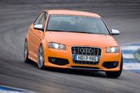Audi S3 MTM: plus de 330 ch