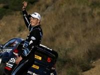 WRC : Mikko Hirvonen confirme sa retraite en fin d'année