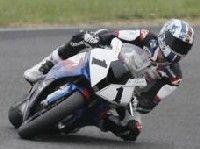 Championnat de France Superbike - réaction : Gimbert 2 fois 2e derrière un Nigon intouchable