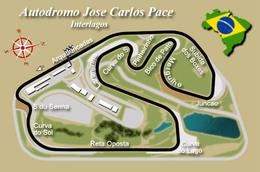 Question du jour n°78 : en quoi le circuit d'Interlagos (Brésil) est-il particulier ?