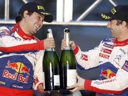 Loeb : « Ce rallye n'est pas le plus capital »