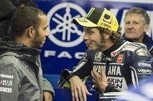 MotoGP : Lewis Hamilton aimerait y goûter
