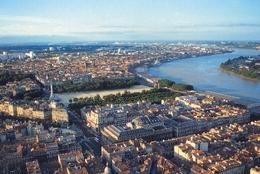 Dossier spécial vacances : découvrez les dessous verts de Bordeaux