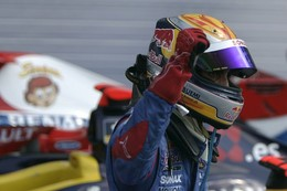 GP2 Budapest Course 2 : Buemi gagne, Senna grapille