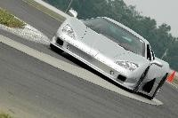 SSC Ultimate Aero TT : in your ass baby !