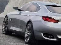 Vidéo: BMW CS Concept