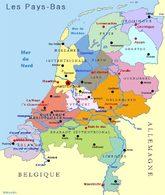Les Pays-Bas misent sur les véhicules électriques