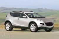 Future Mazda CX-5 pour 2010