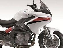 Actualité moto – Benelli: son trail BN600 est un GT